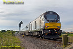 68013, Launton, 1Y15, 1st August 2016