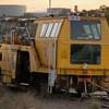 Trk Machine TS 3 - Broken Hill, NSW - 24 April 2012