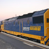 NR25 & DL39 - Broken Hill, NSW - 24 April 2012