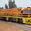 GWU001 & GWU002 - Port Augusta, South Australia - 21 April 2012