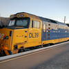DL39 - Broken Hill, NSW - 24 April 2012