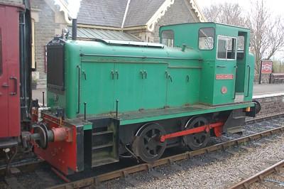 Avon Valley Railway 2018