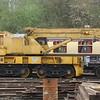 Cowans Sheldon Crane 34571 - Avon Valley Railway - 15 April 2018