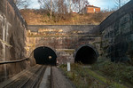 "BLS ""Bootle Brush"", PoV 47245, Kirkdale No.1 Tunnel, 8th December 2019"