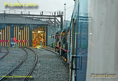 08670, 08441 & 43082, Bounds Green Depot, 1Z40, 18th March 2017
