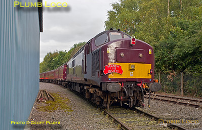 "37668, BLS ""Cliffe Hopper"", Cliffe Vale, 1Z39, 7th October 2016"