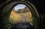 """BLS """"Devonian Crompton"""", PoV 33207, Honiton Tunnel, 8th March 2020"""