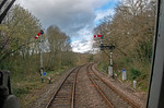 "BLS ""Devonian Crompton"", PoV 33207, Yeovil Signal YPM2, 8th March 2020"