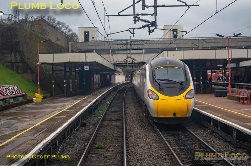 """BLS """"Fenny Crompton"""", PoV 47746, Pendo, Coventry, 7th March 2020"""