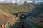 BLS 'Devonian Crompton', PoV 33207, Crewkerne Tunnel, 8th March 2020