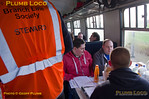 Passengers on Board, EDF Tracker Tour, 1Z23, 23rd January 2016