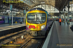 TPE Tracker Tour, Manchester Piccadilly, 8th September 2013