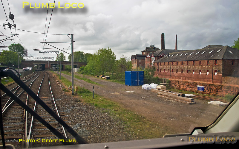 "BLS ""Gourock Growler"", PoV 68018, Carlisle Brewery, 27th April 2019"