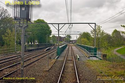 "BLS ""Gourock Growler"", PoV 68018, Caldew Viaduct, 27th April 2019"