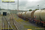 FGW Tracker Tour II, Laira Depot, Through Siding 3, 2Z11, 12th October 2013