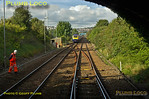 FGW Tracker Tour II, Keyham West, 2Z12, 12th October 2013