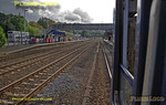 FGW Tracker Tour II,  Totnes Station, 2Z12, 12th October 2013
