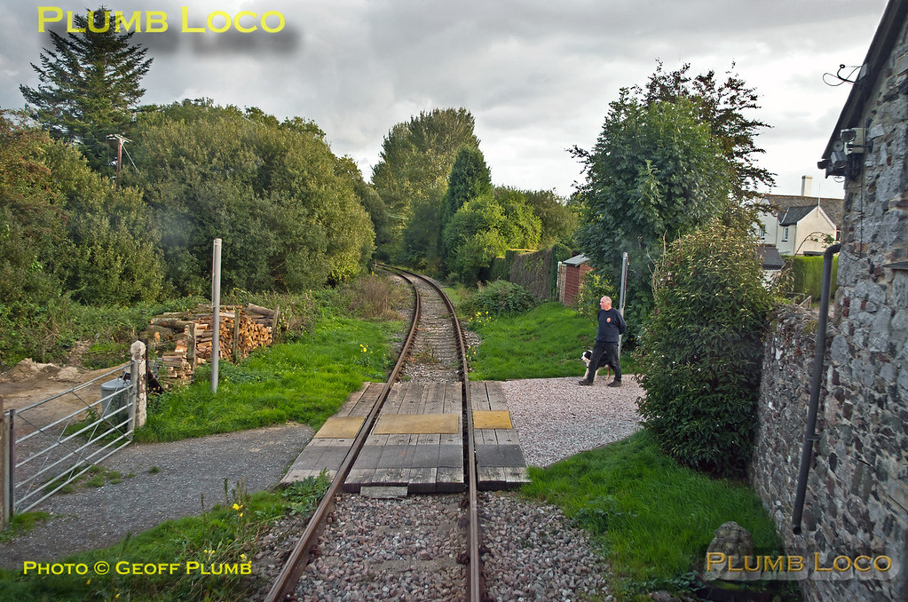 FGW Tracker Tour II, Teigngrace, 2Z12, 12th October 2013