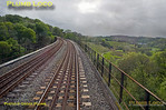 FGW Tracker Tour III, Coldrennick Viaduct, 2Z11, 10th May 2014