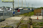 FGW Tracker Tour III, Cattewater, Boat Crossing, 2Z11, 10th May 2014