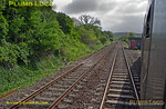 FGW Tracker Tour III, Lipson Junction, 2Z11, 10th May 2014