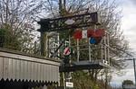 "PoV 47826, BLS ""Looe Brush"", Liskeard Junction Signals, 3rd February 2019"