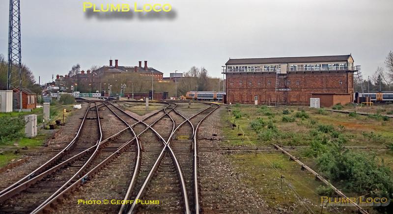 "BLS ""Marching Crompton II"", PoV 47851, Severn Bridge Junction, 23rd March 2019"
