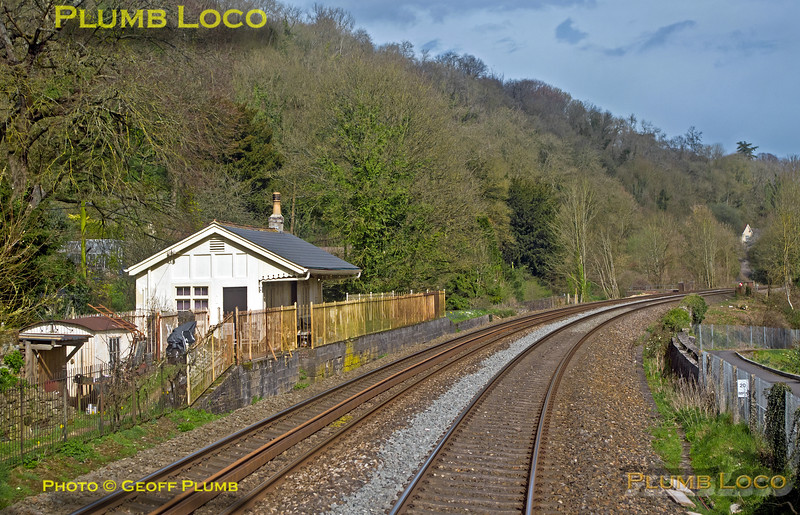 """BLS """"Marching Crompton II"""", PoV 47851, Limpley Stoke, 23rd March 2019"""