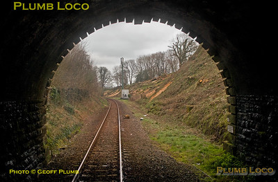 """BLS """"Marching Crompton II"""", PoV 47851, Evershot Tunnel, 23rd March 2019"""