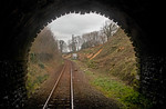 "BLS ""Marching Crompton II"", PoV 47851, Evershot Tunnel, 23rd March 2019"