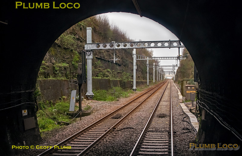 "BLS ""Marching Crompton II"", PoV 47851, Severn Tunnel West, 23rd March 2019"