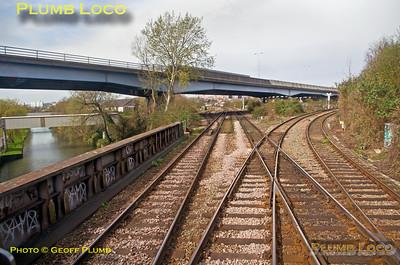 "BLS ""Marching Crompton II"", PoV 47851, Feeder Bridge Junction, 23rd March 2019"