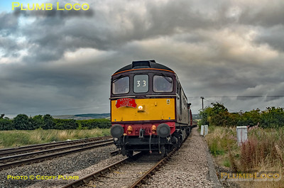 """BLS """"Marching Crompton"""" & """"The More & Mawr"""" Tours, 27th August  2018"""