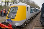 "41001,  BLS ""North Midlands Tracker"", Ruddington, 27th February 2016"