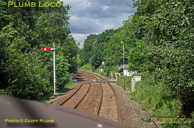 "PoV 37401, BLS ""Nosey Peaker"", Norbury Crossing, 14th June 2018"
