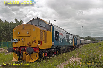 """37401, BLS """"Nosey Peaker"""", Buxton URS, 1Z50, 14th June 2018"""