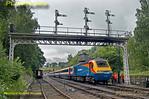 43082, BLS Pickering Paxman, Grosmont Platform 2, 1P05, 15th July 2017