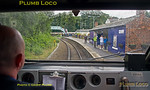 PoV 43082, BLS Pickering Paxman, 1Z50, Grosmont Platform 1, 1Z50, 15th July 2017