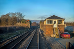 "PoV 47826, BLS ""Positioning Move"", Woofferton Signal Box, 2nd February 2019"