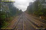 PoV 159 103, RBF Tracker, Laverstock South Junction, 1Z61, 7th November 2015
