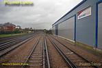 PoV 159 103, RBF Tracker, Northam Depot, No. 1 Reception Siding, 1Z61, 7th November 2015