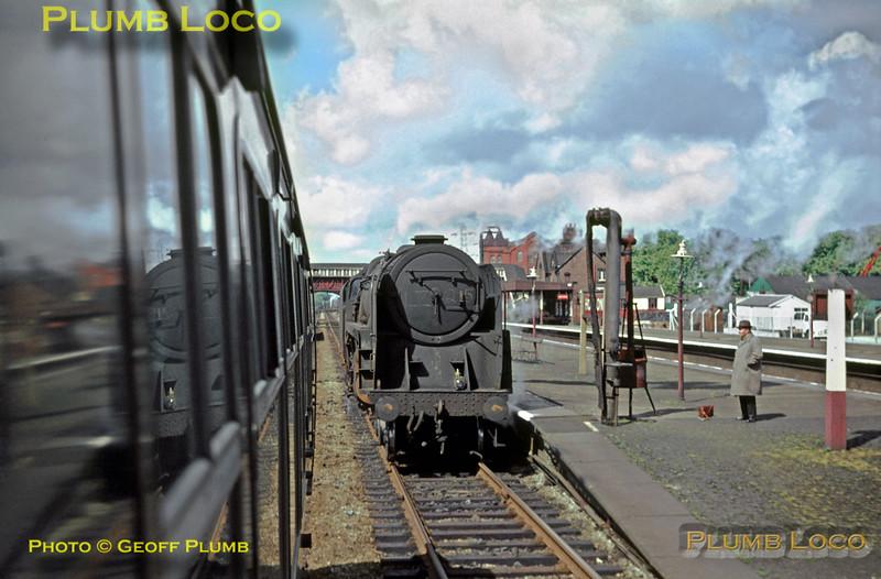 92102, Hooton, 7th May 1966