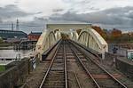 "PoV 47826, BLS ""Ruby Vampire"", Hawarden Bridge, 4th November 2018"