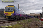 185 120, S&C Desiro Tracker, Preston Loco Siding No. 2 ('Bakehouse'), 1Z85, 19th April 2015