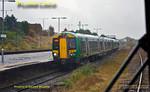 PoV 168 215, BLS Semaphore & Sidings Tracker, Small Heath, 1Z22, 2nd August 2014