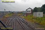 PoV 168 215, BLS Semaphore & Sidings Tracker, Tyseley No. 1 Signalbox, 1Z22, 2nd August 2014