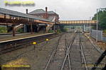 PoV 168 215, BLS Semaphore & Sidings Tracker, Tyseley Carriage Neck, 1Z22, 2nd August 2014