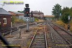 PoV 168 215, BLS Semaphore & Sidings Tracker, Tyseley Signal LJ7304, 1Z22, 2nd August 2014