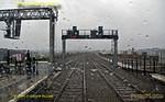 PoV 168 215, BLS Semaphore & Sidings Tracker, BMO Sidings, 1Z21, 2nd August 2014