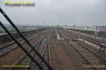 PoV 168 215, BLS Semaphore & Sidings Tracker, Birmingham Moor Street, Down Main Line, 1Z22, 2nd August 2014